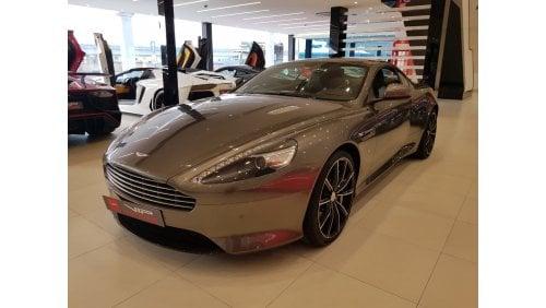 38 Used Aston Martin For Sale In Dubai Uae Dubicars