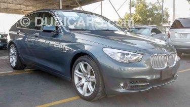 BMW GT For Sale Blue - 550 gt bmw