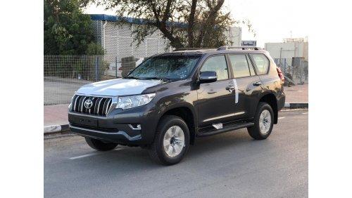 172 New Toyota Prado For Sale In Dubai Uae Dubicars Com