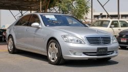 Mercedes-Benz S 600 LARGE WITH RADAR