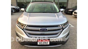Ford Edge Ford Edge Titanium Service Contract Warranty