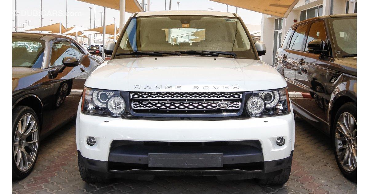 2013 range rover sport hse autos post. Black Bedroom Furniture Sets. Home Design Ideas