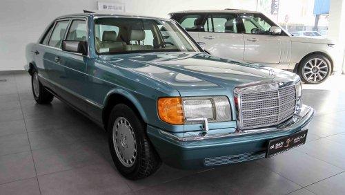 4 used Mercedes-Benz 560 for sale in Dubai, UAE - Dubicars.com