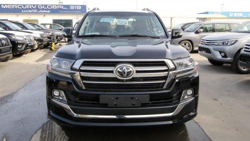 507 new Toyota Land Cruiser for sale in Dubai, UAE