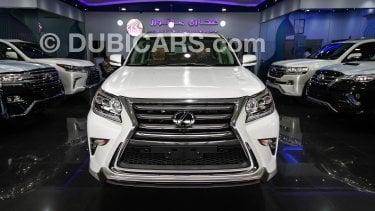 Lexus Gx 470 Aed 222 000