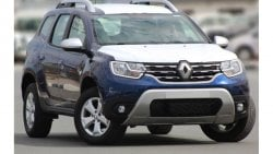 Renault Duster RENAULT DUSTER 4WD /// NEW 2020 /// FULL OPTION /// SPECIAL OFFER /// BY FORMULA AUTO /// FOR EXPORT