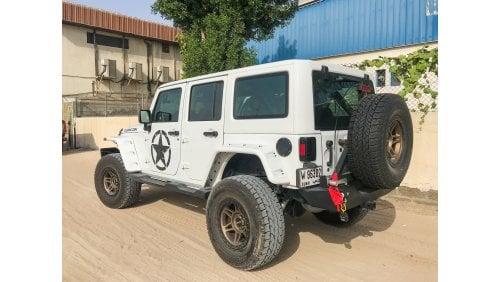 48 used Jeep Wrangler for sale in Dubai, UAE - Dubicars com