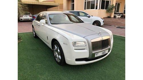 101 used Rolls-Royce for sale in Dubai, UAE - Dubicars com