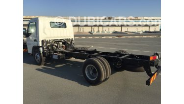 Mitsubishi Canter S/CABIN CHASSIS (4x2) 4 2 TON for sale: AED 79,999