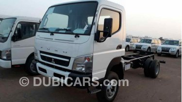 Mitsubishi Canter 4X4 4 2 TON ✔️ for sale  White, 2018