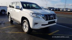 Toyota Prado TXL 3.0L Diesel MT (Multiple Colors Available)