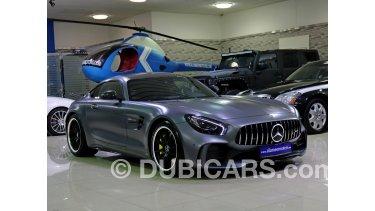 Mercedes-Benz AMG GT R ...