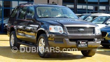 Ford Explorer Advancetrac Rsc