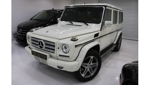 957311d8b5 106 used Mercedes-Benz G class for sale in Dubai