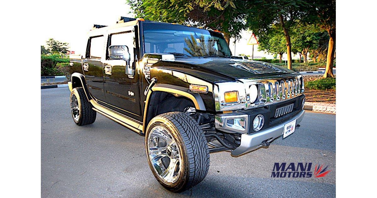 Liberty Used Cars Dubai