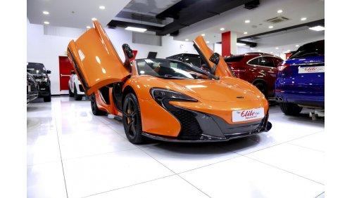 Used Mclaren For Sale In Dubai