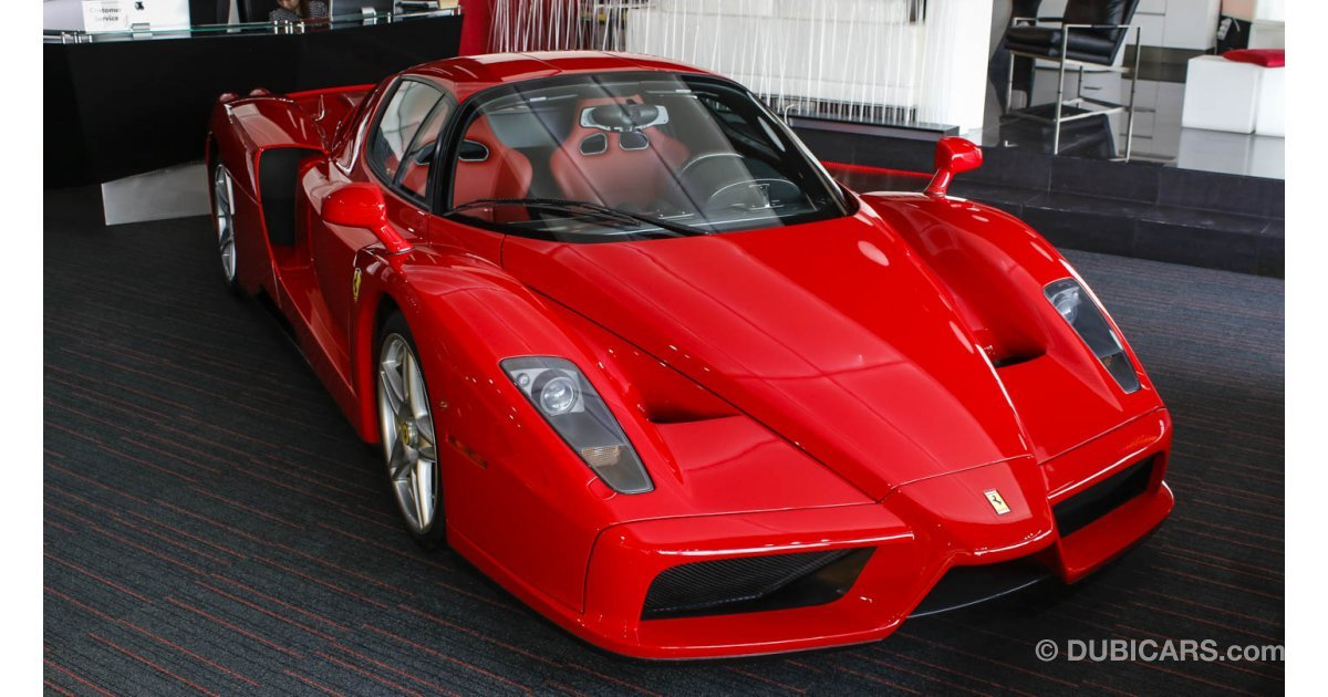 ferrari enzo for sale red 2004. Cars Review. Best American Auto & Cars Review