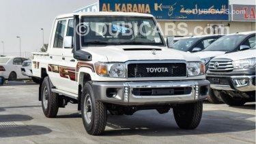 Toyota Land Cruiser Pickup V8 4WD ...