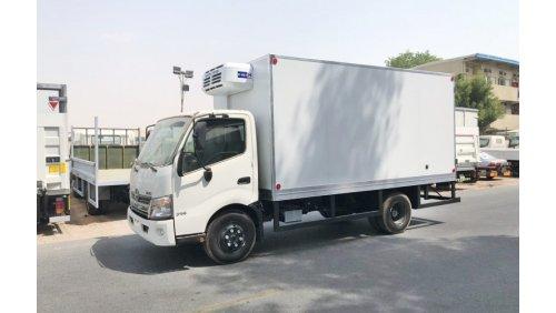 9 new Hino 300 for sale in Dubai, UAE - Dubicars com