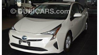Toyota Prius 1 8 Full Option Hybrid Export Price With Sunroof