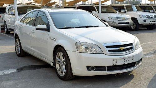 14 used Chevrolet Caprice for sale in Sharjah, UAE