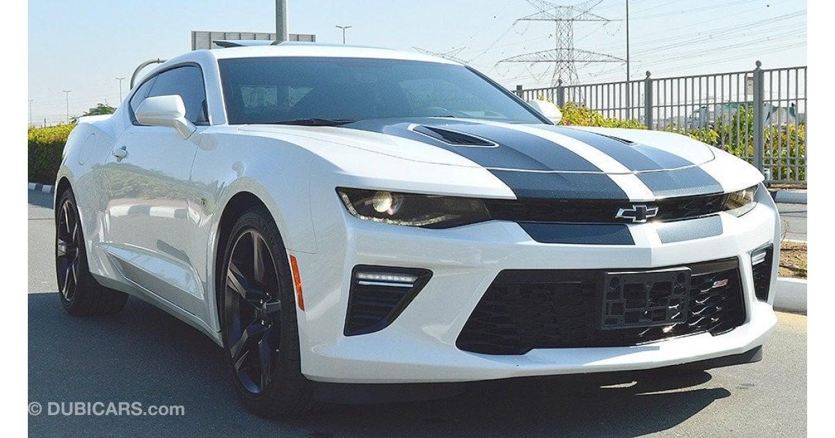 Remote Car Starter App >> Chevrolet Camaro 2018 # Chevrolet # Camaro # 2SS Package ...
