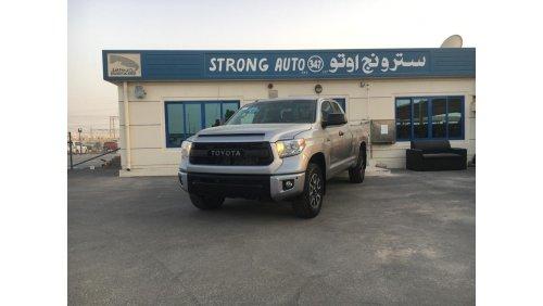 18 used Toyota Tundra for sale in Dubai, UAE - Dubicars com
