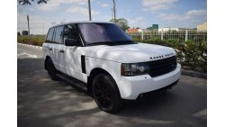 Land Rover Range Rover HSE Vogue - 2012 - GCC Specs - Immaculate Condition