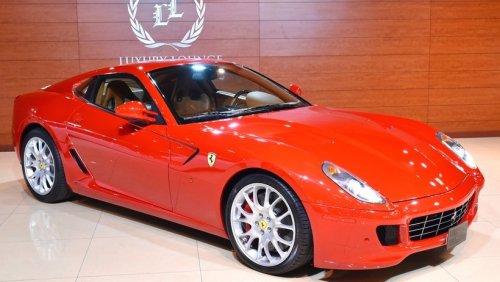 2d0d90826 115 فيراري مستعملة للبيع في دبي, الإمارات - Dubicars.com