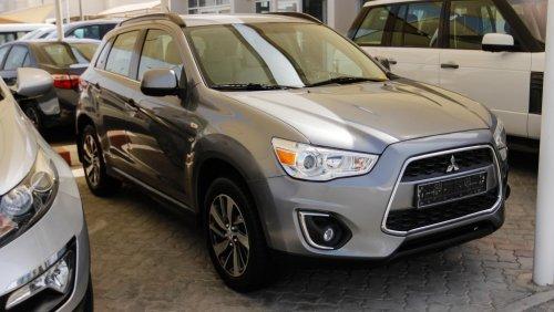 Mitsubishi ASX 2015 found on KarSouq.com