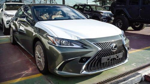 98 New Lexus For Sale In Dubai Uae Dubicars Com