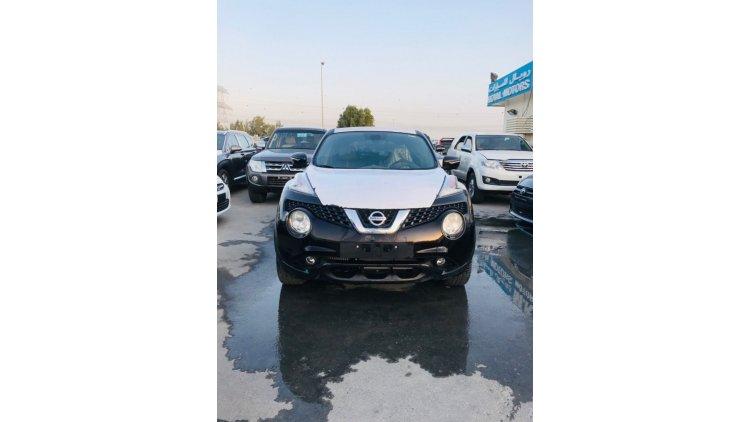New Nissan Juke For Sale In Dubai Uae Dubicars Com