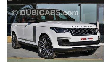 Range Rover Long Wheelbase >> Land Rover Range Rover Autobiography Long Wheelbase 2019