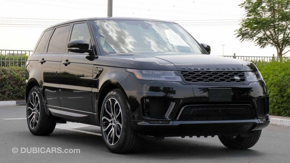 Range Rover Sport Autobiography For Sale >> Land Rover Range Rover Sport Autobiography for sale: AED ...