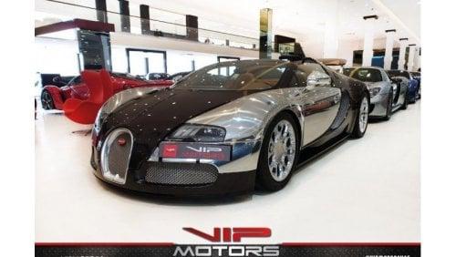 Bugatti Veyron Price 2015 >> 5 Used Bugatti Veyron For Sale In Dubai Uae Dubicars Com