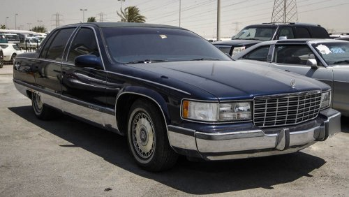 on ca salvage auctions cadillac ended online certificate martinez lot auction en copart for carfinder vin fleetwood sale auto