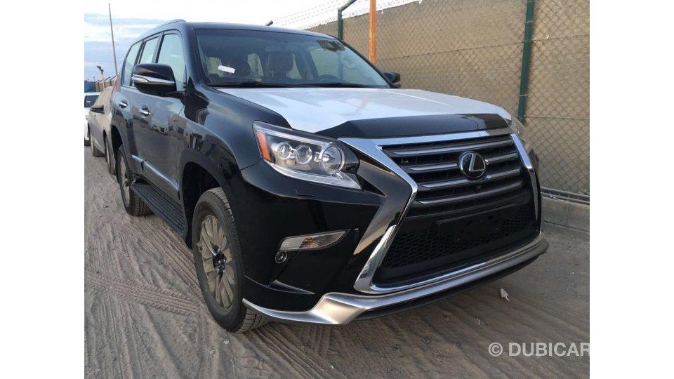 Lexus GX 460 Platinum Full Option EXPOR PRICE NEW ...