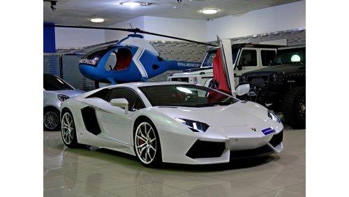 51 Used Lamborghini For Sale In Dubai Uae Dubicars Com