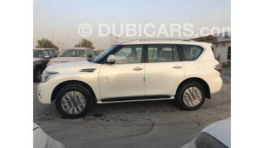 Nissan Patrol SE 4 0 Platinum City V6 Full Option for sale