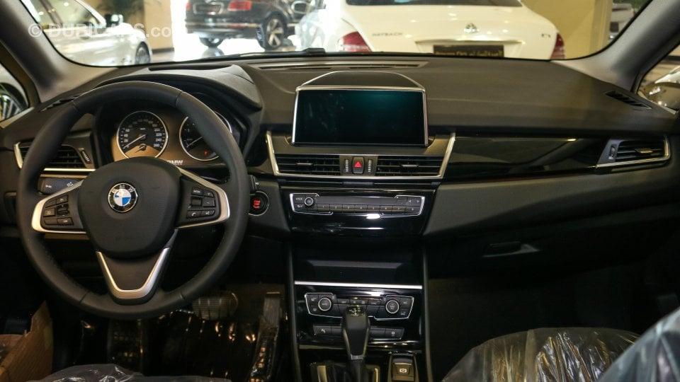 Sale My Car >> BMW 218 I for sale. Black, 2017