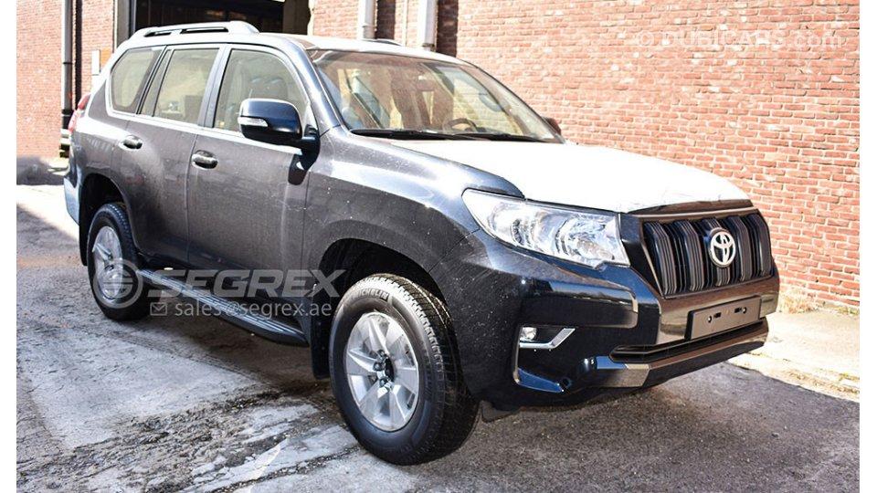 Prado Auto Sales >> Toyota Prado Prado 2 8l At