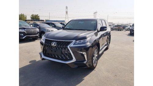 411f40e83b047 30 موديل لكزس فئة LX مستعملة للبيع في دبي