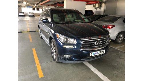 13 Used Infiniti Qx60 For Sale In Dubai Uae Dubicars Com