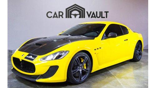 12 Used Maserati Granturismo For Sale In Dubai Uae Dubicars