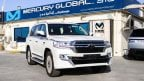 Toyota Land Cruiser 5.7L VXS PETROL FULL OPTION with LUXURY MBS AUTOBIOGRAPHY SEAT