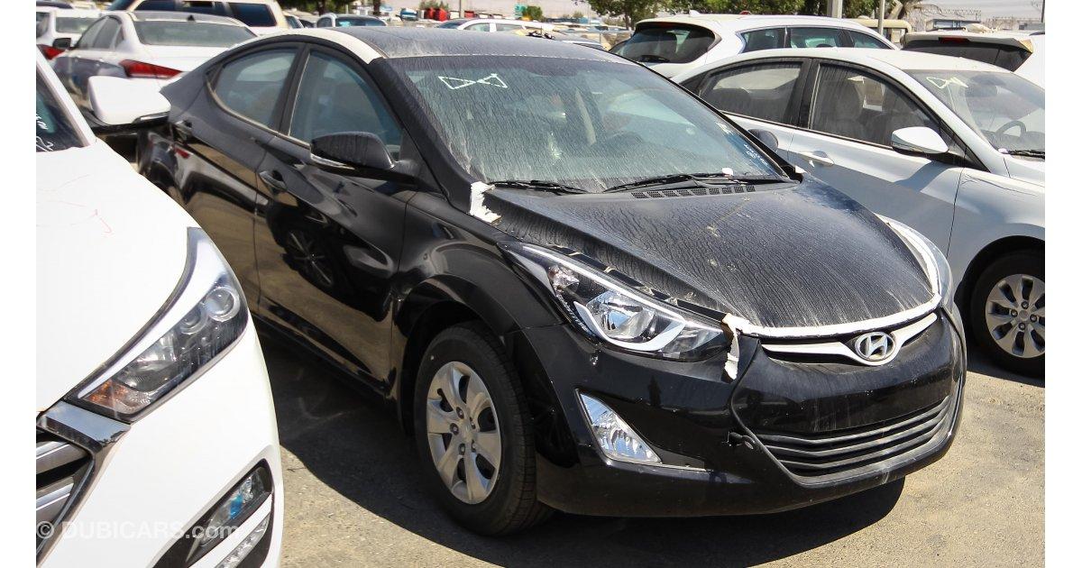Elantra Car Price In Dubai