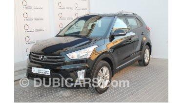 Hyundai Creta 1 6l 2017 Gcc Dealer Warranty
