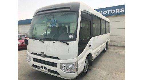 37 new Toyota Coaster for sale in Dubai, UAE - Dubicars com
