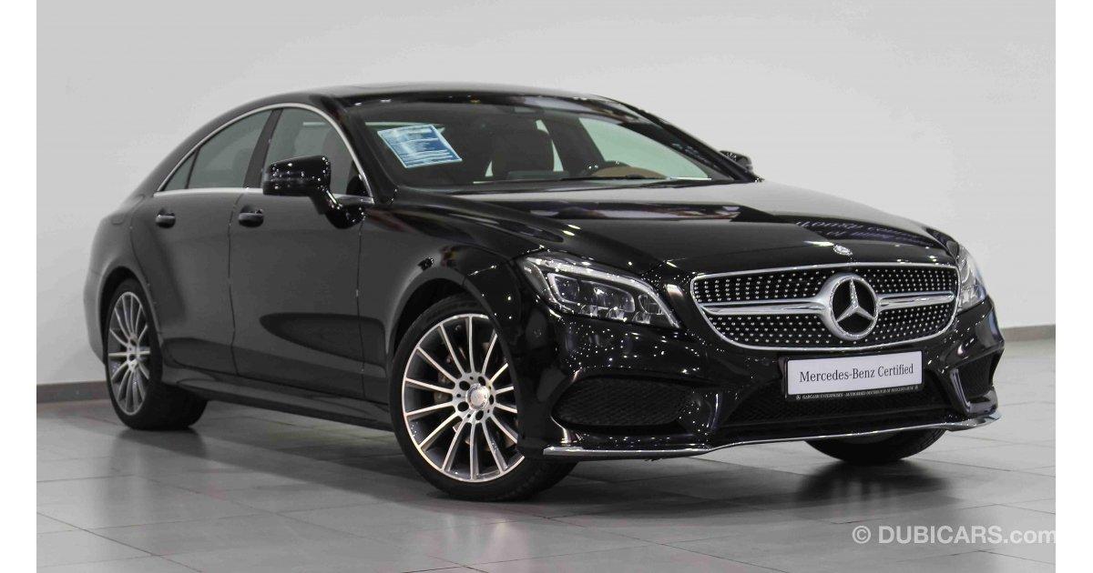 Mercedes benz cls 400 for sale black 2017 for Mercedes benz 400 for sale