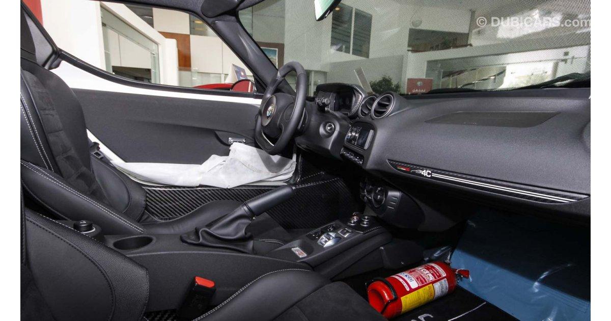 Alfa romeo 4c price dubai 12